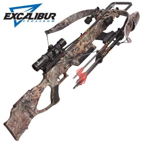 Excalibur Matrix 380
