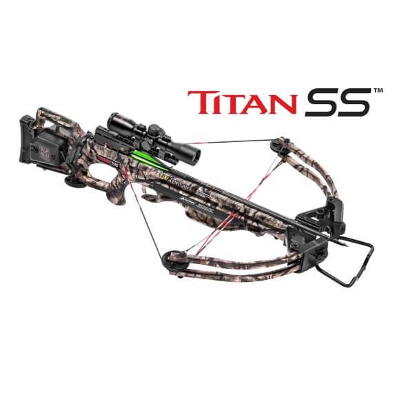 TenPoint Titan SS