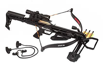 Recurve Crossbows