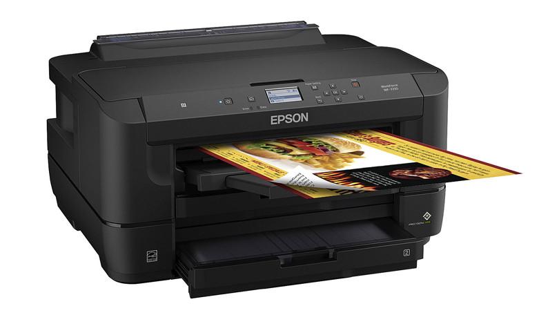 epson workforce wf 7210 printer