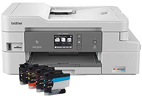 best sublimation printer brother MFC-j995dw