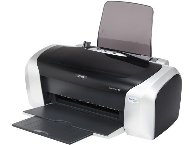 sublimation printer 2021 epson stylus c88+