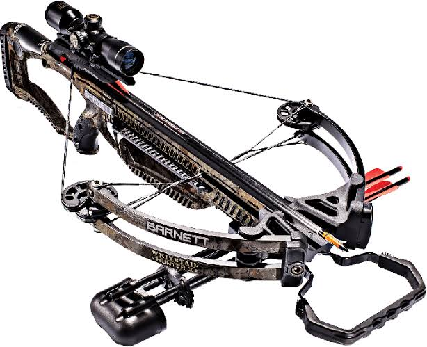 Best Crossbow 2020.10 Best Crossbow Bolts Reviewed For Hunting In 2020