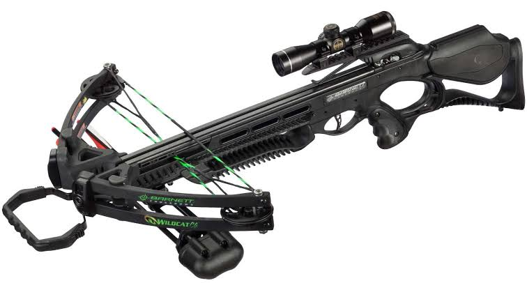 Barnett Wildcat C6 Crossbow