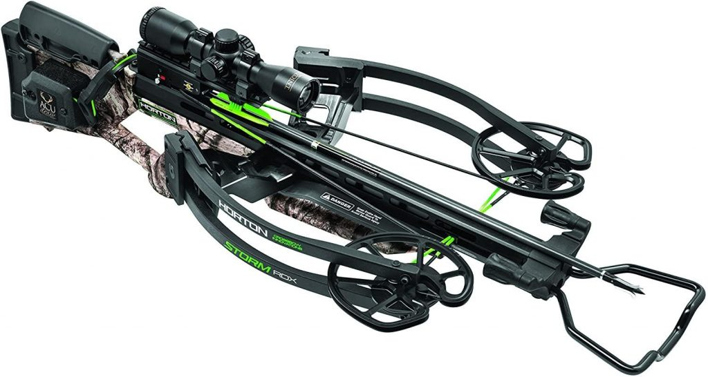 Horton Innovations Storm RDX Crossbow