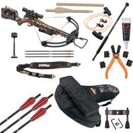 Wicked Ridge Invader G3 kit