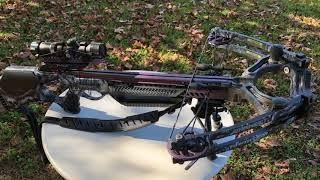 features of barnett 420 crossbow