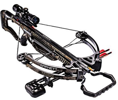 Barnett Whitetail Hunter II tactical crossbow