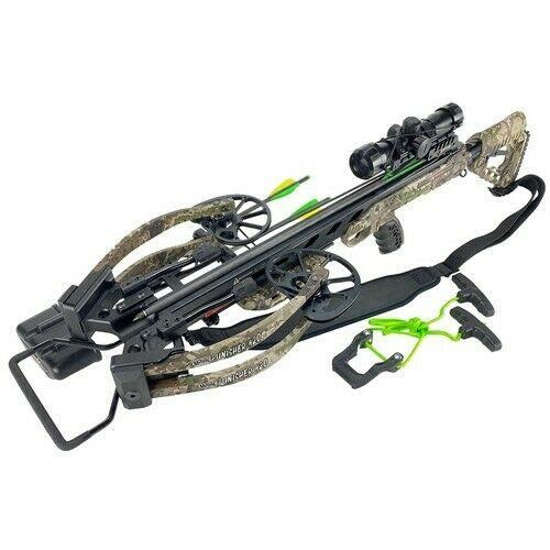 sa sports empire recurve crossbow