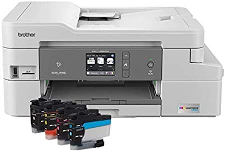 Brother MFC-J995 DW Inkjet Printer for Sublimation