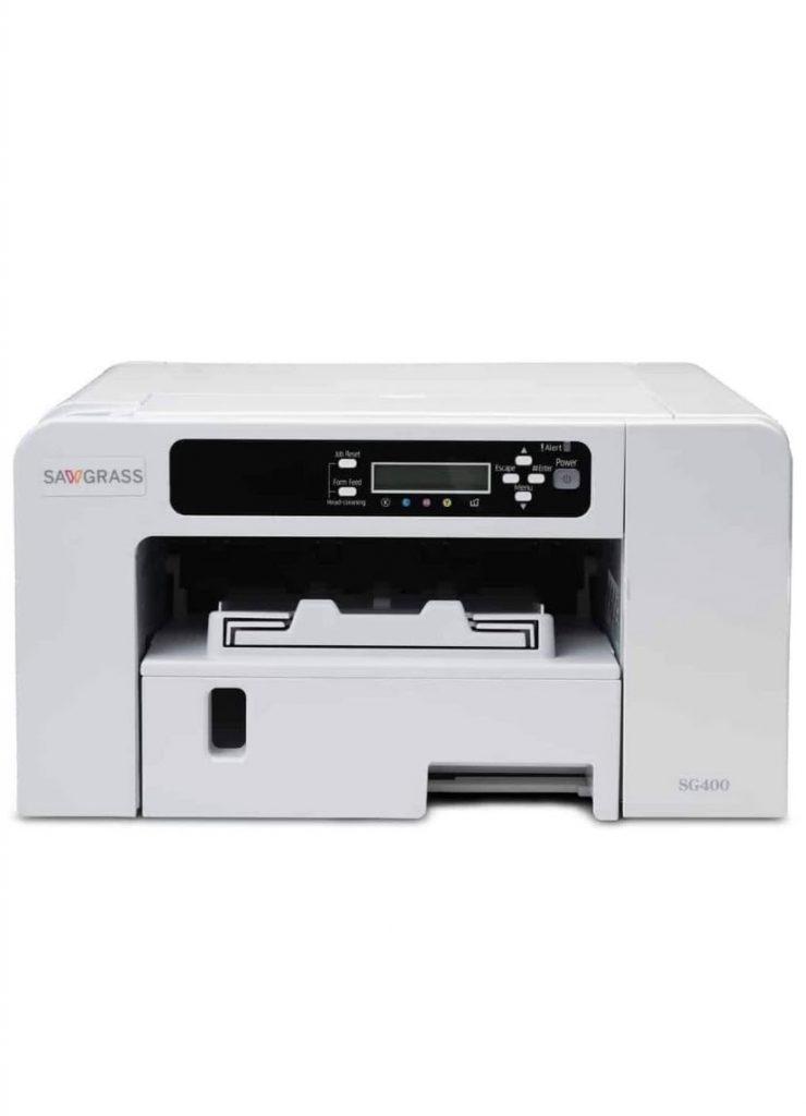 SAWGRASS VIRTUOSO SG400 Sublimation Machine