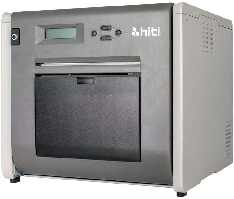 HiTi P525L Compact Dye Sub Photo Printer