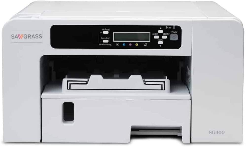 SAWGRASS VIRTUOSO SG400 sublimation printer